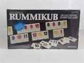 PRESSMAN THE ORIGINAL RUMMIKUB **BRAND NEW**